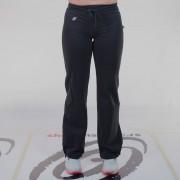 ženska trenerka za teretanu