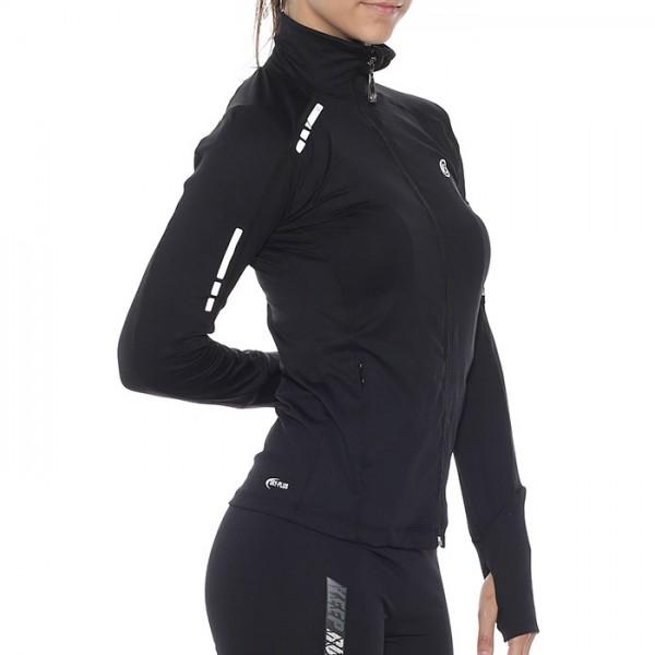 ženska dukserica running