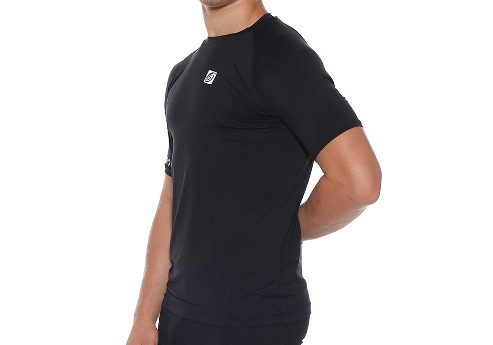 muška majica running