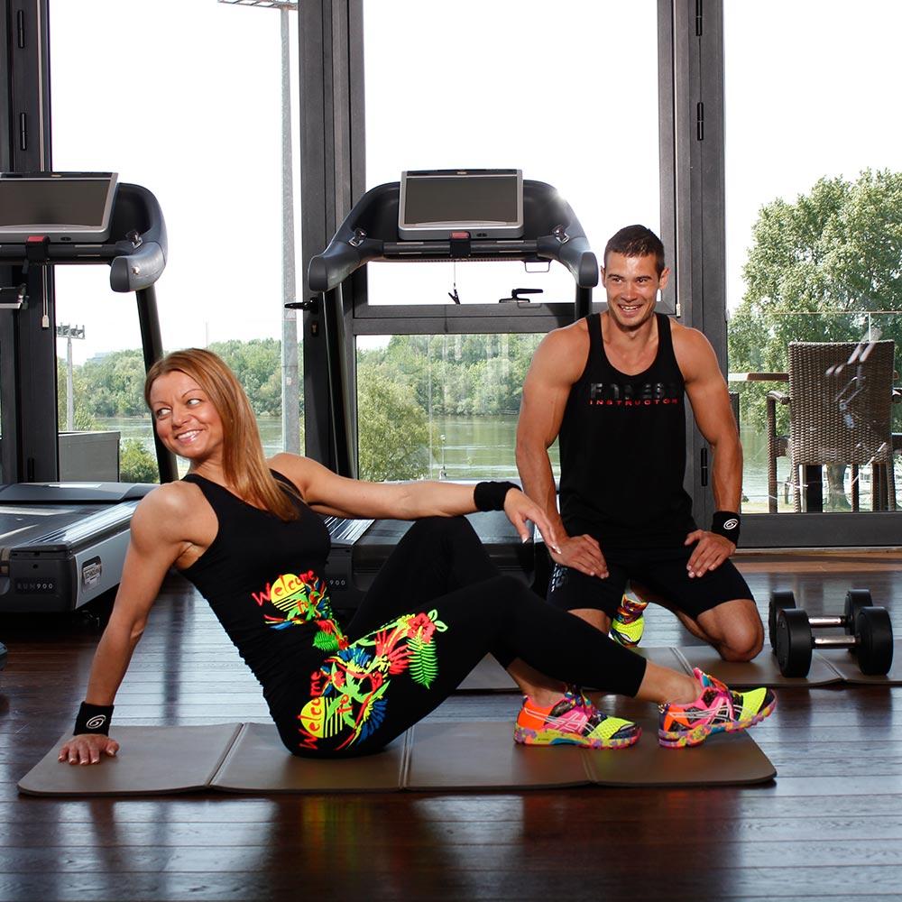 fitness srbija