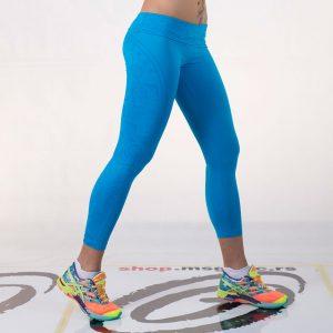 helanke za fitness blue