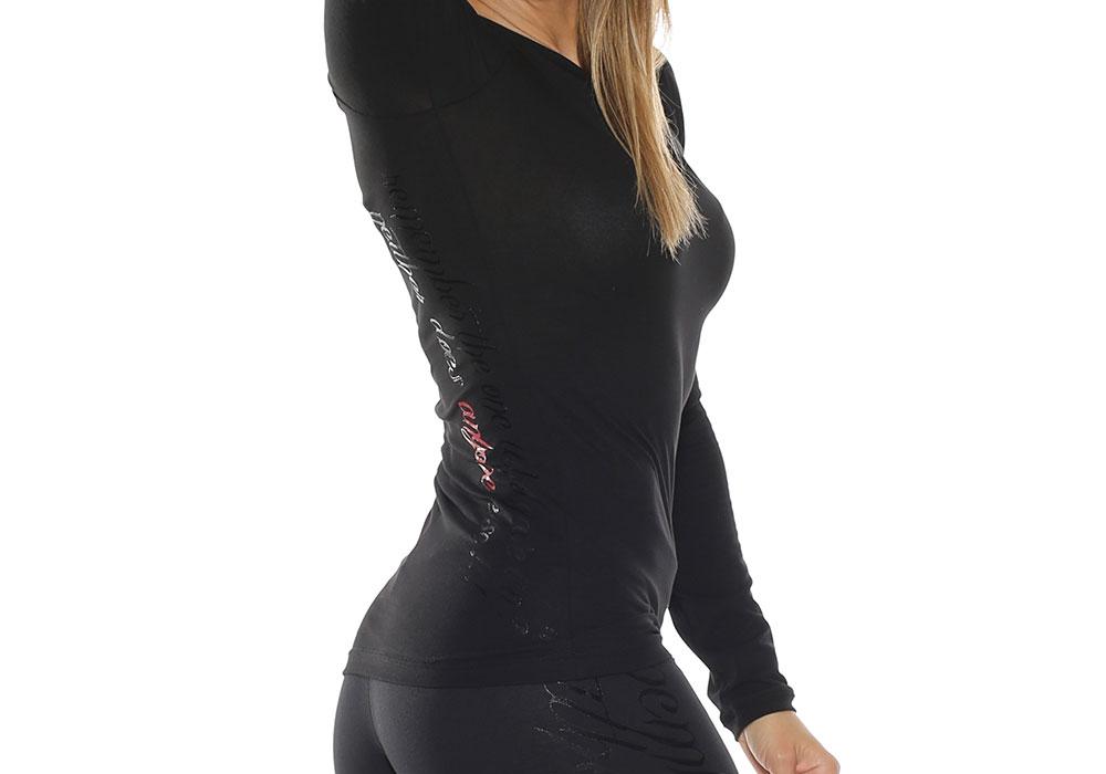 ženska majica gajić fitness