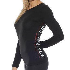 ženska majica sport