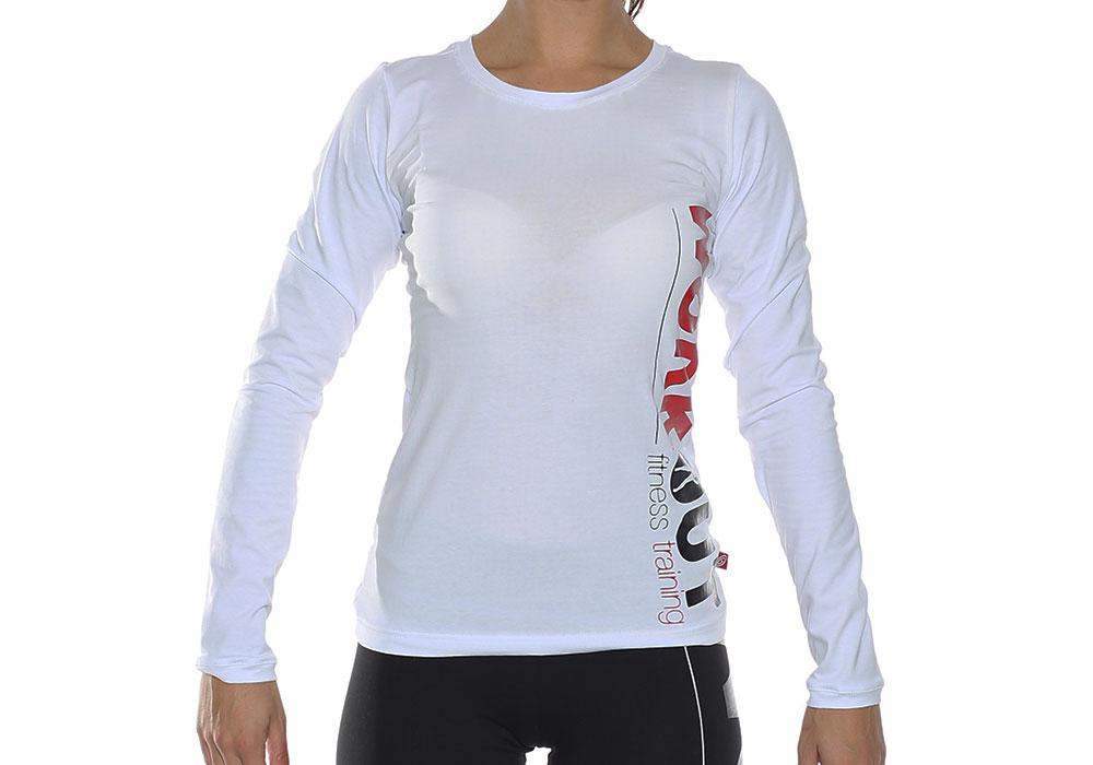 ženska majica fitness