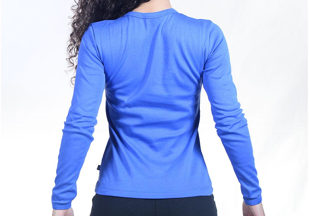 ženska majica longsleeve