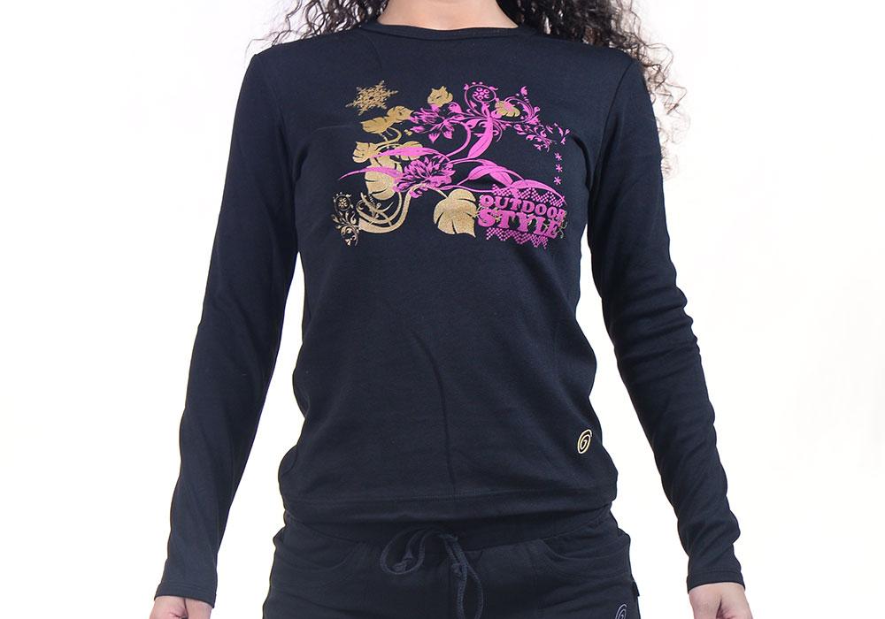 ženska majica fashion