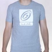 Muška majica pamuk-elastin