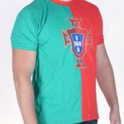 Muška majica Portugal