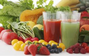 Zdrava ishrana, dijeta