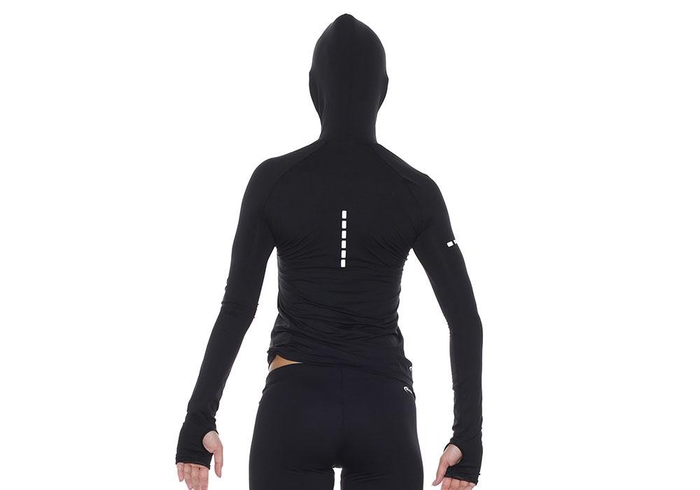 ženska majica running