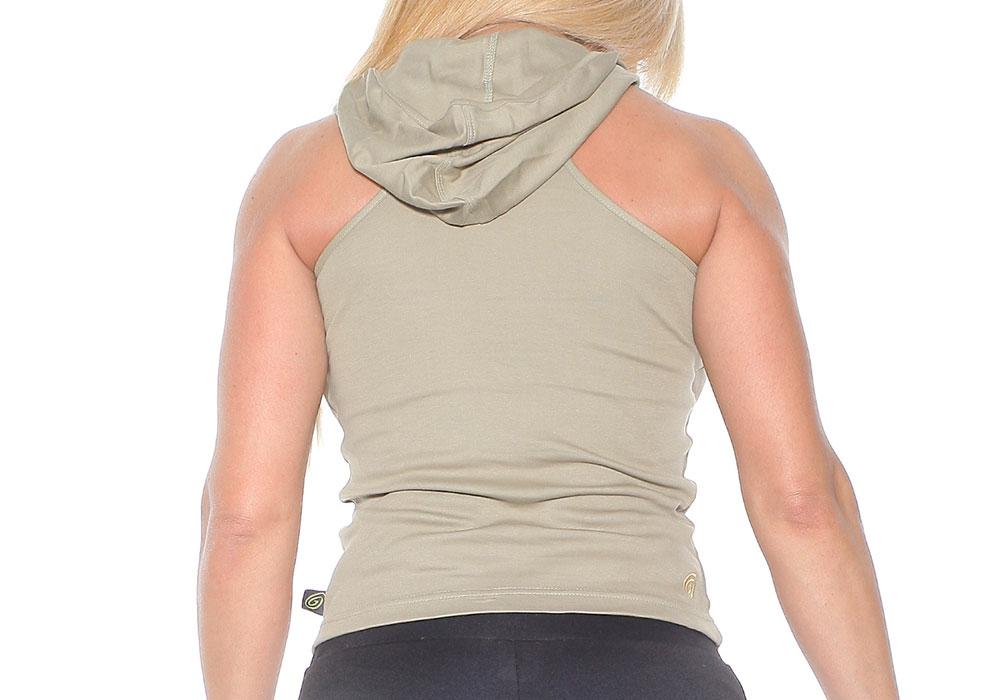 ženska majica sa kapuljačom