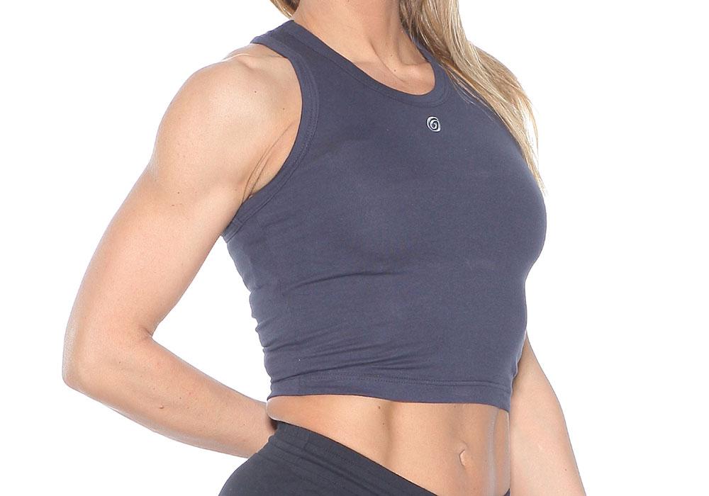 ženska top majica