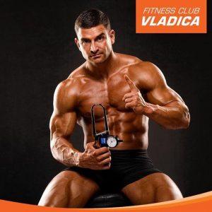 Vladica Jovanovic photo