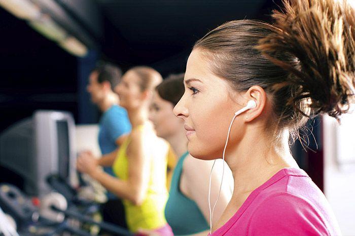 TOP 10 pesama za fitnes