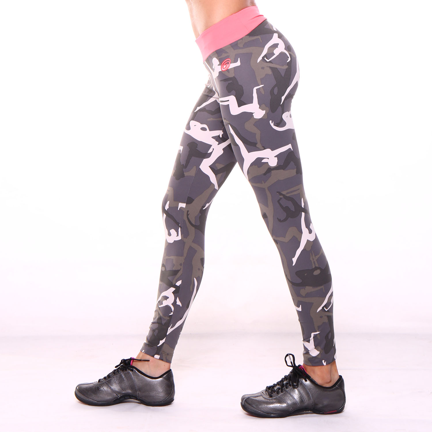 Military woman 490_fluo 03