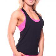 Majica za fitnes over the top